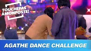 """Les Bodin's font le """"Agathe Dance Challenge"""" avec Agathe Auproux"""