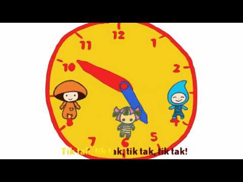 Tridulki - Pan Tik Tak