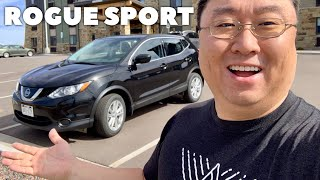 What I Love and Hate about the 2018 Nissan Rogue Sport