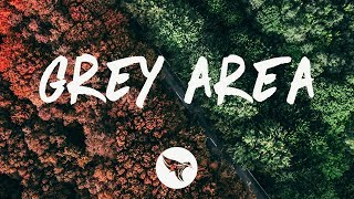 Grey - Grey Area (Lyrics) ft. Sofia Carson