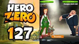 Hero Zero #127: Schilling hat sich verändert?!?!?ß!11?1ß
