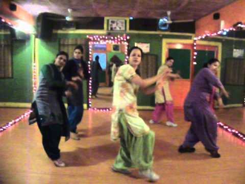 yo yo honey singh - j star morni banke dance performance by...