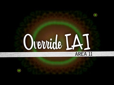 Area 11 - Override A