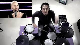 download lagu Matteo - Panama Electric Drum Cover By Neung gratis