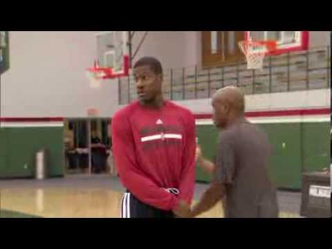 NBA D-League Gatorade Call-up video: Tony Mitchell
