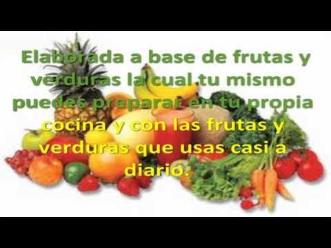 Bebida Energizante Y Muy Saludable- Receta Gratis