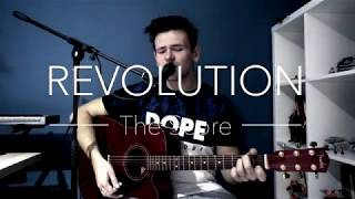 The Score Revolution Acoustic By Ryderboy