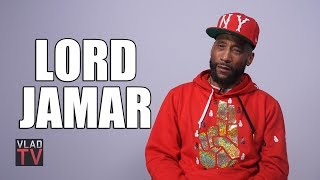 Lord Jamar on Black Community Knowing Al Sharpton was an Informant (Part 13)