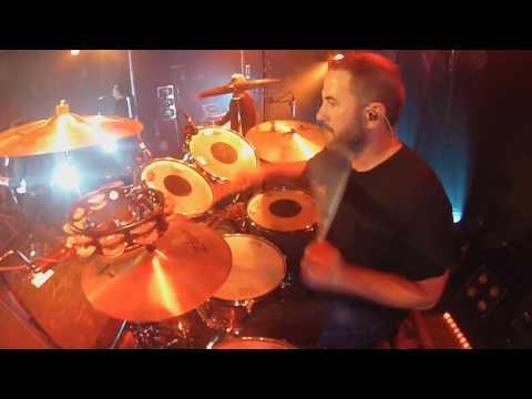 Sweetness - Jimmy Eat World Live Drum Cam thumbnail
