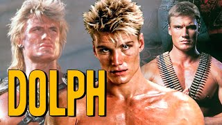 10 Badass Facts About DOLPH LUNDGREN