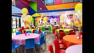 salon de fiestas infantiles en monterrey giggles
