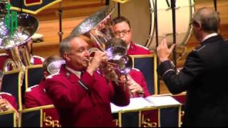 """Soul full"" by Paul Sharman - soloist Richard Woodrow"