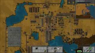 Factorio Ep#21: Harvesting Alien Artifacts