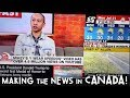 OMG! MY SPEEDOS MADE THE NEWS IN CANADA! | Vlog #187 MP3
