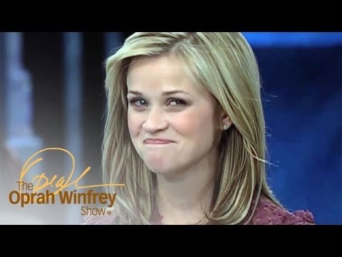 "Reese Witherspoon on Why It's Not ""Cute to Be Dumb"" 