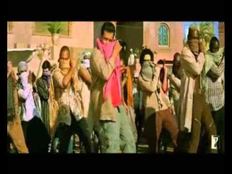 Mashallah Ek Tha Tiger Arab Sub video