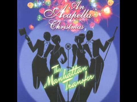 Manhattan Transfer - Merry Christmas Baby