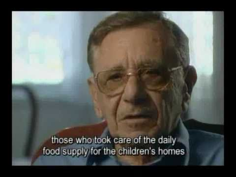 Holocaust Survivor Testimony: David Gur