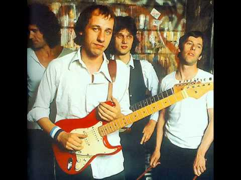Dire Straits - Whats The Matter Baby