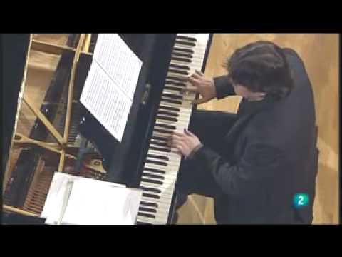 Elena Kats-Chernin: Calliope dreaming. Trío Arbós. Juan Carlos Garvayo (piano)