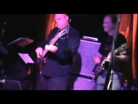 Brandino's Bass solo with Robby Krieger.mp4