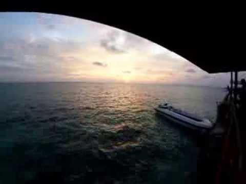 Travel ll Pulau Mabul - Sabah