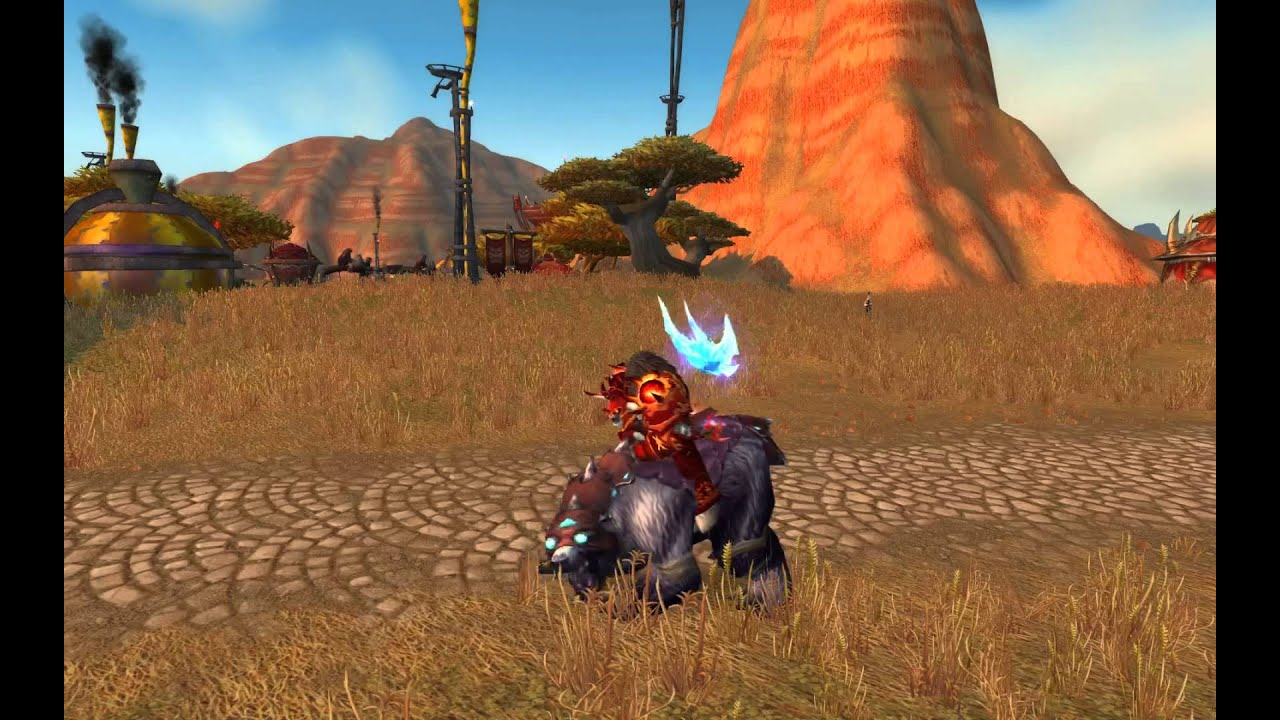 Black War Bear Wow Black War Bear Mount Wow