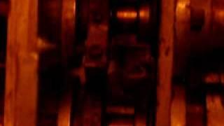 6234 1 gal Abbe Sigma Mixer #6234