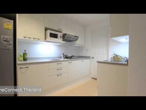2 Bedroom Apartment for Rent at Bangkok Garden PC006050