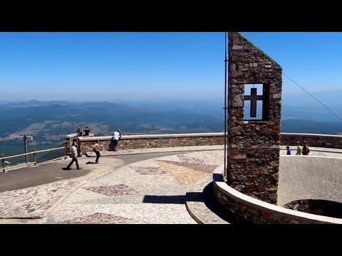 La Peña de Francia Salamanca HD paisajes