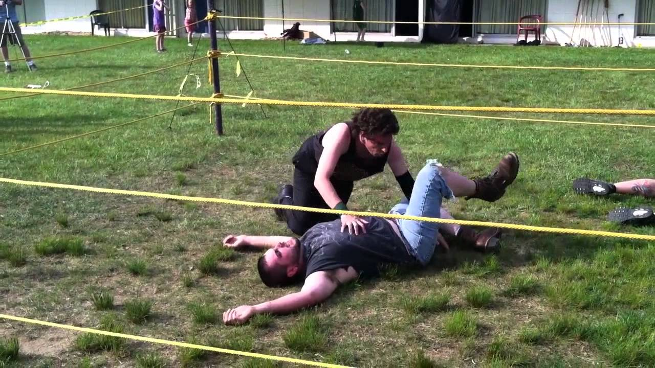 backyard wrestling videos youtube pictures to pin on pinterest