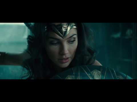 Wonder Woman - Together - TV Spot