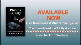 Video: Philo's Trinity: Evidence how Philo of Alexandria designed the Christian Trinity - Pastor Euresti