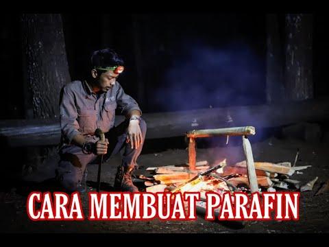 Download CARA MEMBUAT PARAFIN Mp4 baru