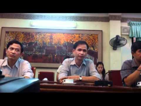 Giáo dân Thái Hà yêu cầu trả Tu viện Dòng CCT Hà Nội - Phần 2