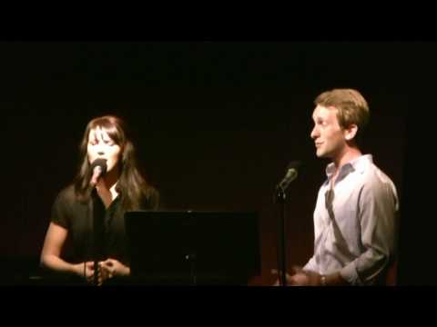 Perfect - By Bobby Cronin - Sung by Rachel Potter and Jacob Richard