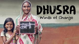 Dhusra: Winds of Change | Blush Originals | #EducateTheGirlChild