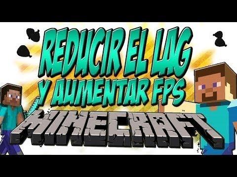 Como quitar el LAG de Minecraft y Subir los FPS!  1.6.2/1.6.4/1.7.2 [Nuevo] - ErlaitzOMG
