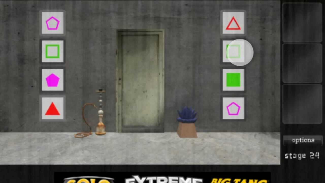 Underground crystals escape 3 game walkthrough full for Small room escape 6 walkthrough