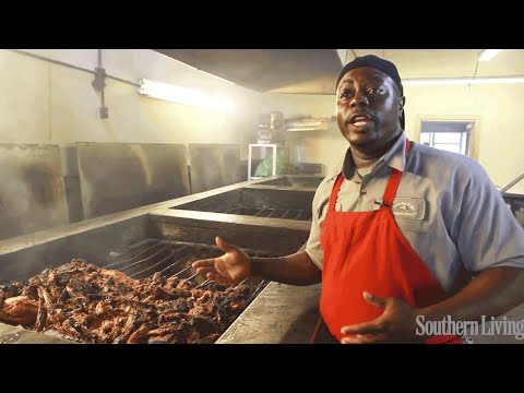 The South's Best BBQ Pitmasters