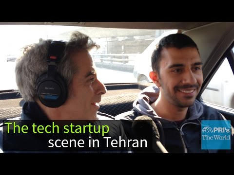 The Tehran startup life | The World