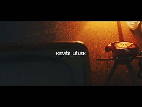 Kovács Pali - Kevés Lélek - Official Music Video