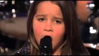 download musica Menina de 6 anos cantando Black Metal