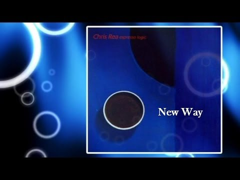 Chris Rea - New Way