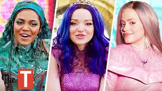 Descendants 3 Best Character Looks From The Final Movie