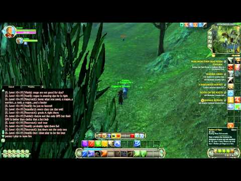 Rift Walkthrough Rogue – Bard guide! (Nightblade, Ranger secondary souls)