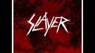 Watch Slayer Not Of This God video