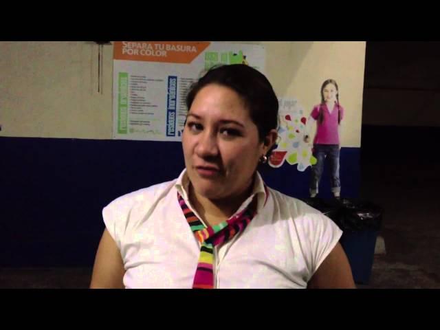 Testimonio de la Maestra Liz del Colegio Jefferson Puerto Vallarta para Ernesto Guerra