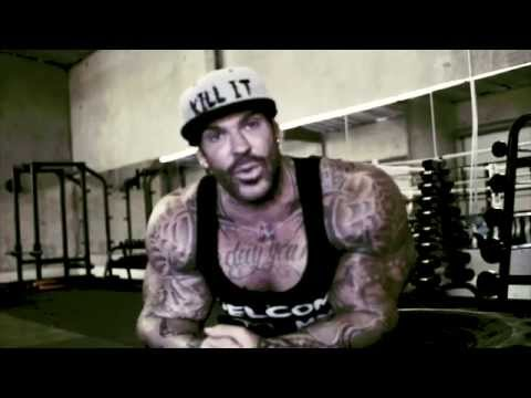 The Fitness Industry Is Fucking All The Bodybuilders - Rich Piana video