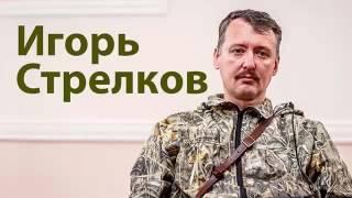 Игорь Стрелков   Что важное ждет Россию, Путина и Украину в 2017 году 12 10 2016повтор